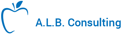 A.L.B. Consulting Logo